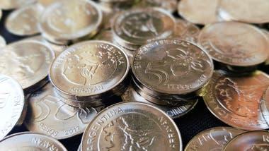 """""""Los pesos son hoy el bien escaso y hay que cuidarlos como oro"""", dice Tramezzani"""