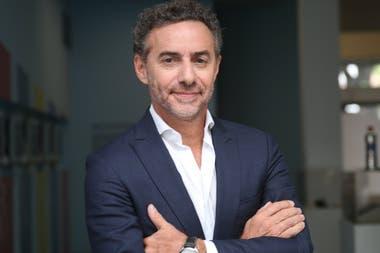 Luis Majul estrenará en abril dos programas en LN+: Mirá y su clásico, La Cornisa
