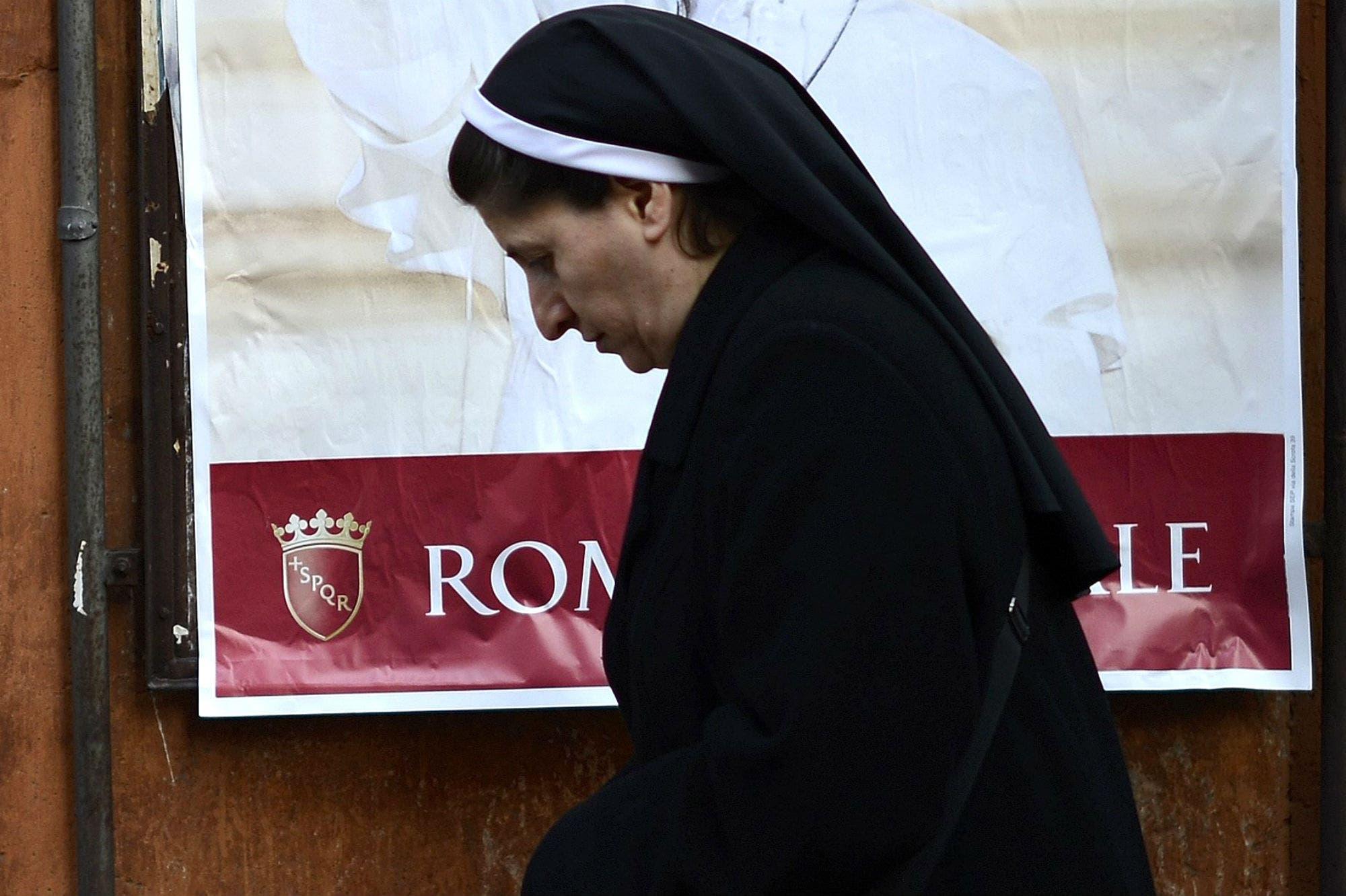 Actor Porno Con Sirvienta una revista del vaticano denuncia que cardenales y obispos