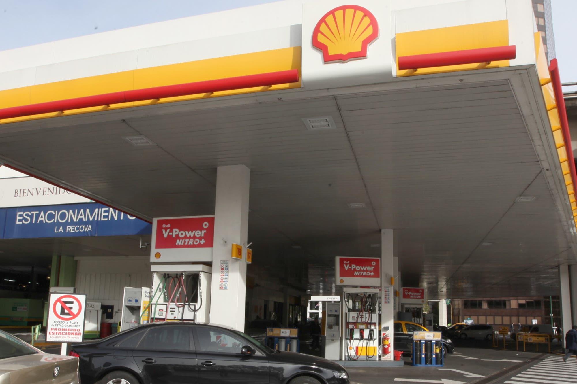 Resultado de imagen para Shell vendió sus activos en la Argentina