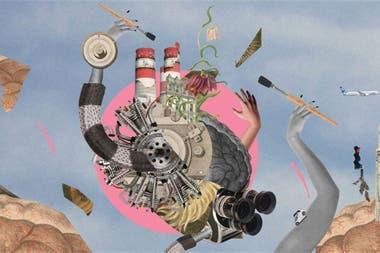 Industrias creativas y culturales: ¿La cuarta revolución industrial ...