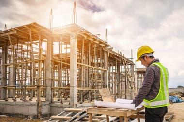 Los proyectos, en espera. La baja del costo de construcción no alcanza para que arranquen las obras