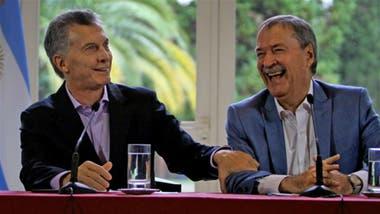 El Presidente y Schiaretti recorrerán juntos obras en el sur cordobés