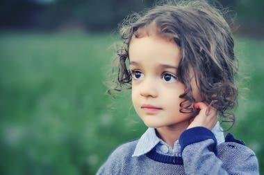 Como calmar el dolor de oido en los ninos