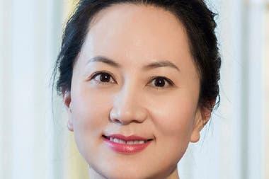 Meng Wanzhou, hija del fundador de la firma, fue detenida el sábado en Vancouver
