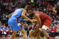 NBA: Por qué James Harden se convirtió en una máquina de anotar puntos para Houston