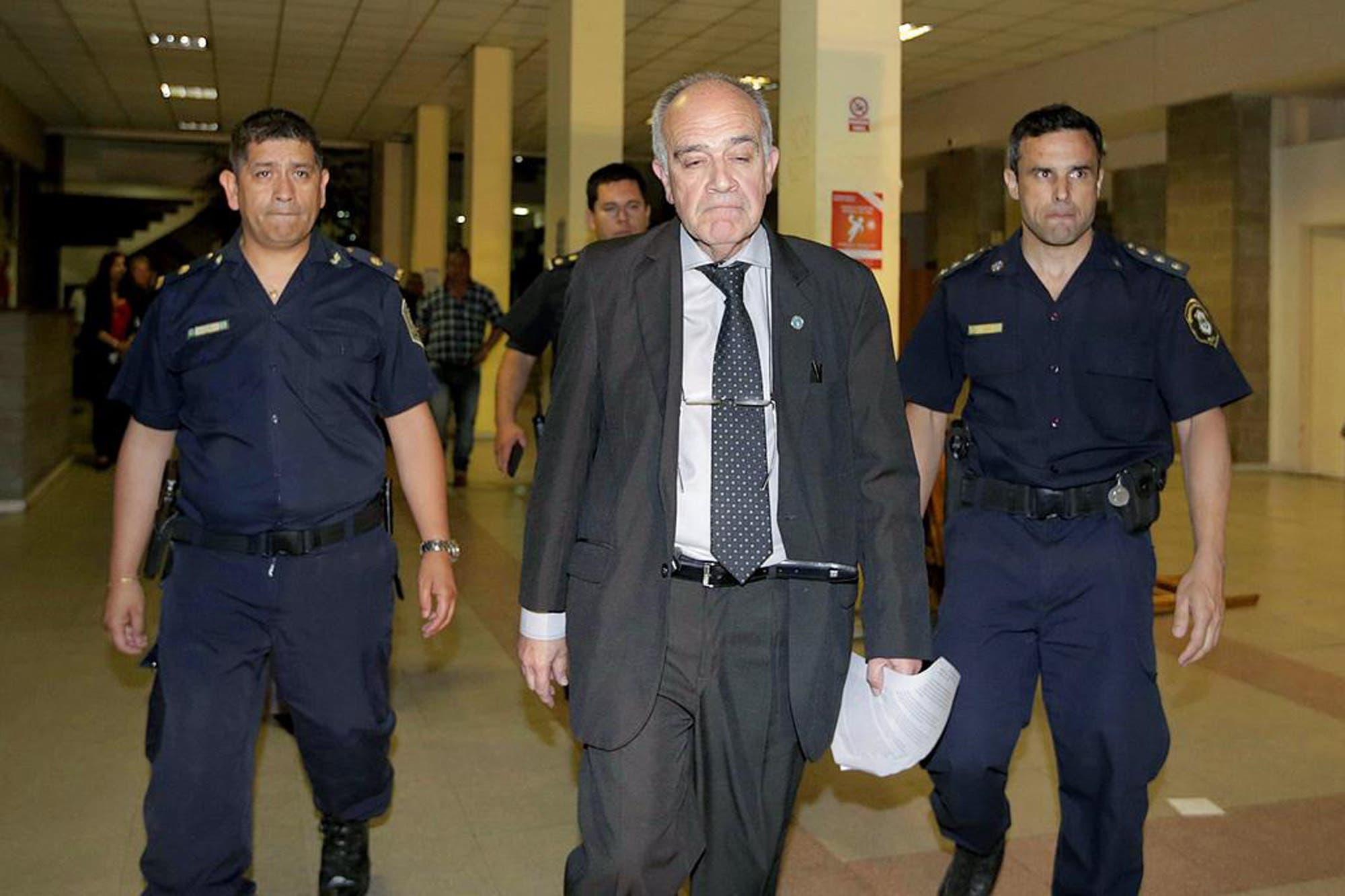 Suspenden al juez Luis Carzoglio, que había rechazado un pedido de detención de Pablo Moyano