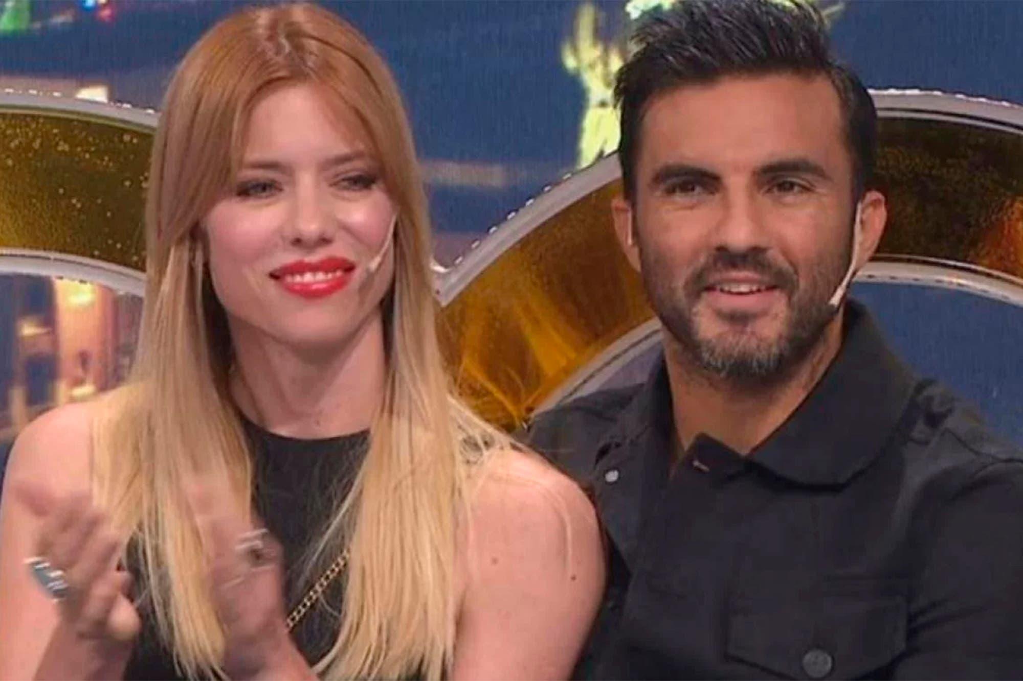 "Jorge Rial, a Nicole Neumann y Fabián Cubero: ""Como padres son un bochorno"""