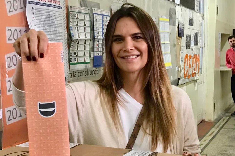 Ponen en duda la candidatura de Amalia Granata en Santa Fe