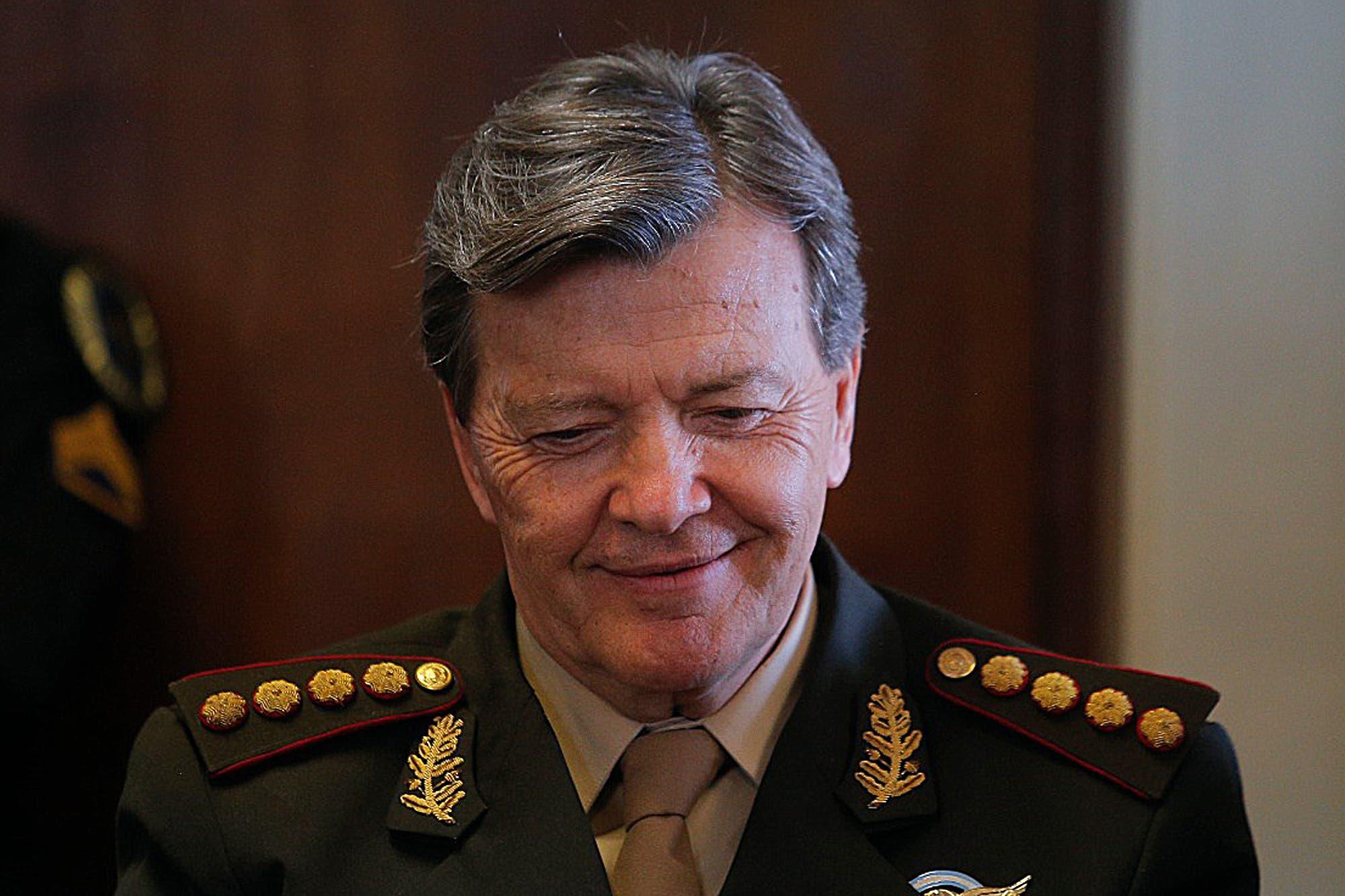 Uno de los jueces que absolvió a Milani había comparado al gobierno de Macri con la dictadura