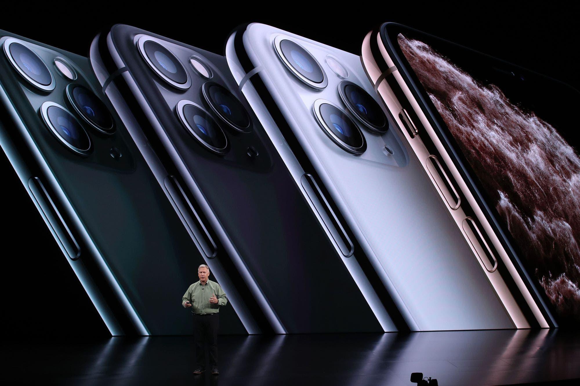 iPhone 11 y 11 Pro, Watch serie 5 y nuevo iPad: todo lo que presentó Apple