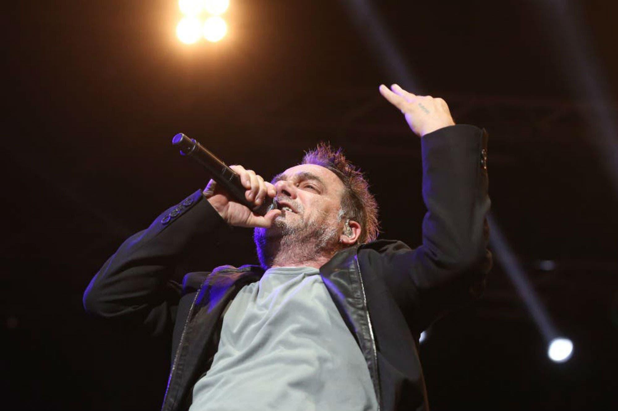 La Renga y Vicentico anticipan, con canciones, sus nuevos discos