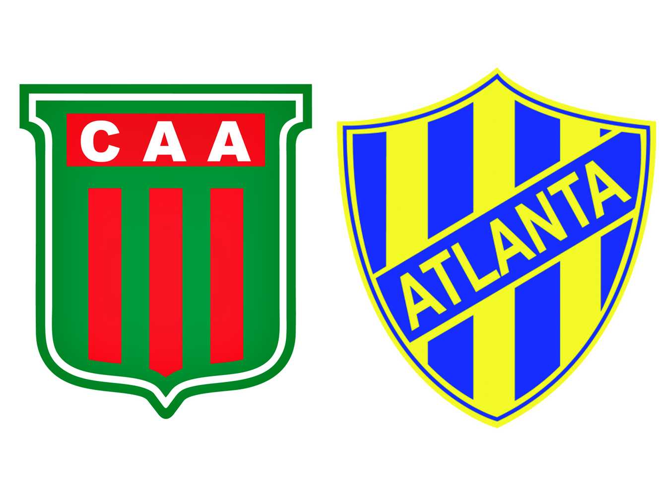 Primera B Nacional: Agropecuario y Atlanta empataron 2 a 2 en un partido de la fecha 11