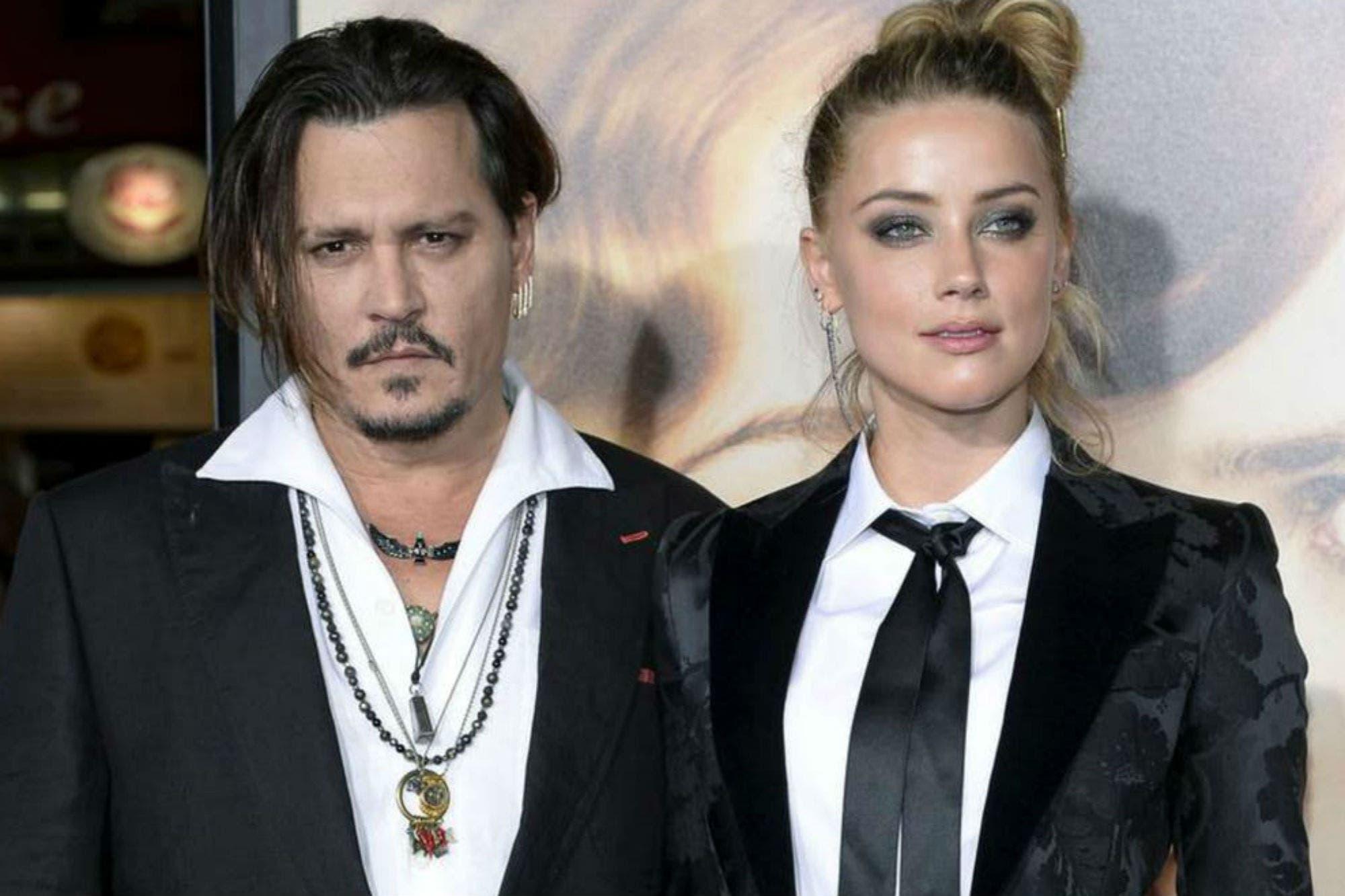 """Johnny Depp era brutalmente golpeado por Amber Heard, según un audio filtrado: """"Me enojo tanto que pierdo la razón"""""""