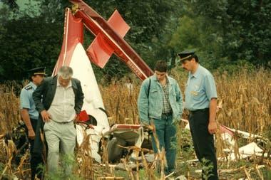 Varios testigos murieron en los meses posteriores al 15 de marzo de 1995