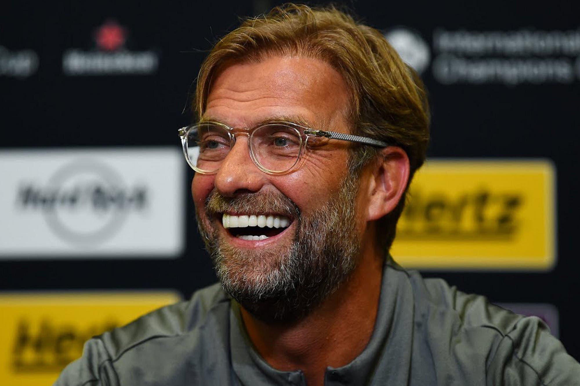 Jurgen Klopp quiere llevarse al Liverpool a un pilar del Atlético de Madrid del Cholo Simeone