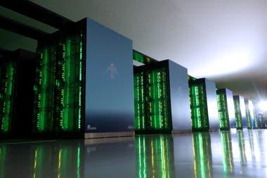 La supercomputadora Fugaku usa chips ARM la misma arquitectura presente en los procesadres de cualquier smartphone moderno aunque con 48 ncleos