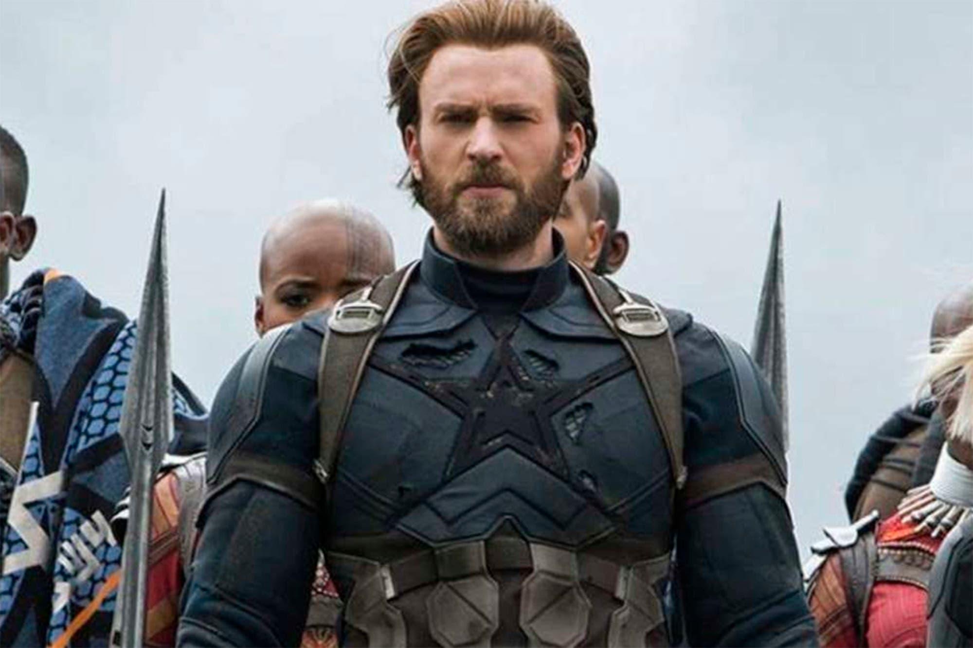 Chris Evans y los directores de Avengers: Endgame se reencuentran en el proyecto más ambicioso de Netflix