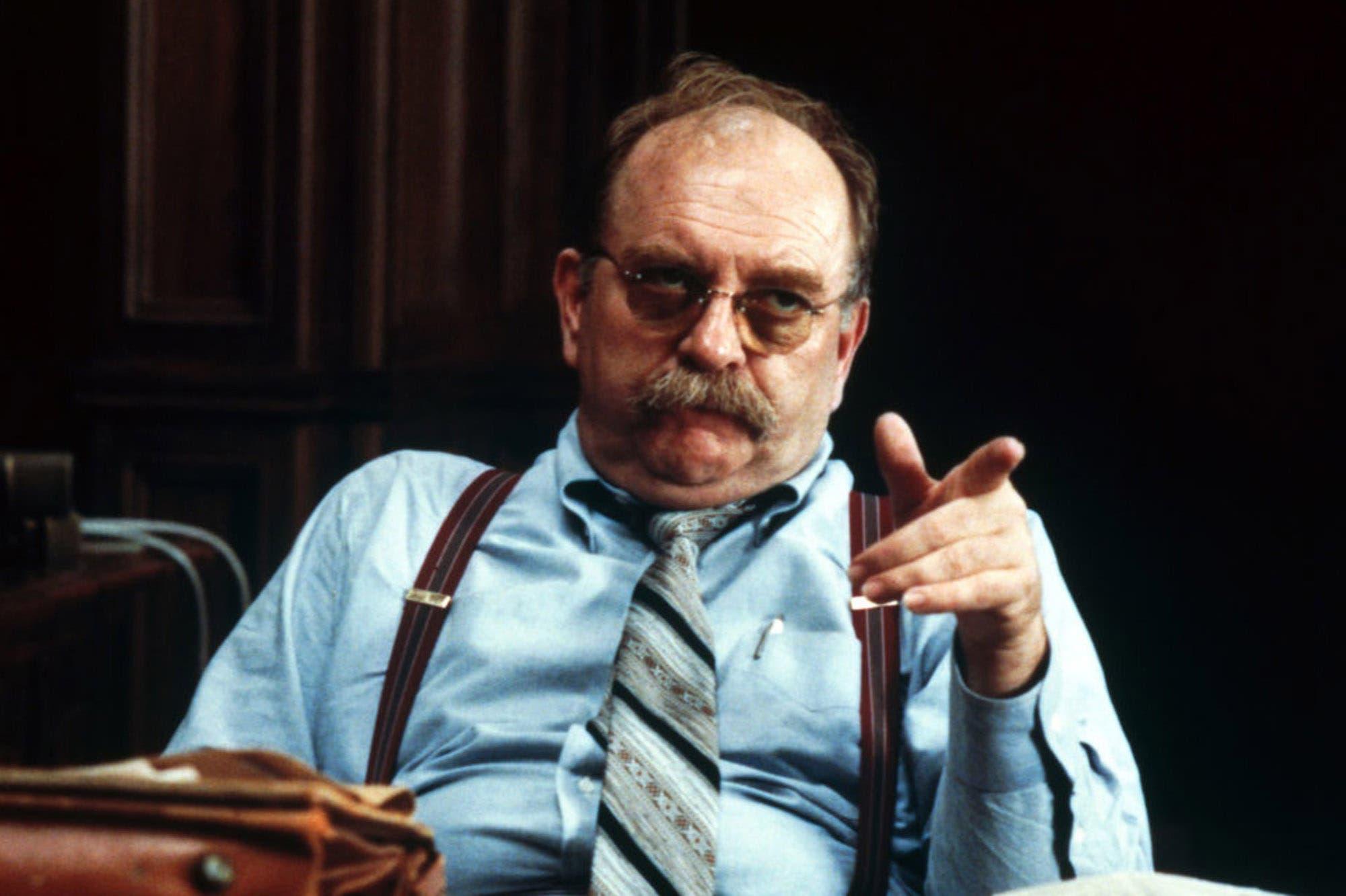 Murió Wilford Brimley, el actor que fue el abuelo de todos en el cine y la TV