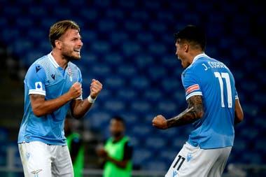 Lazio volverá a jugar la Champions League luego de 13 años
