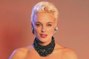 Brigitte Nielsen, la danesa que cautivó a Sly