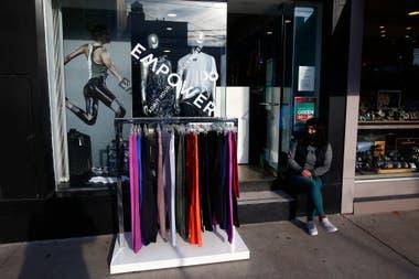 """""""Queremos trabajar"""", el pedido de los comerciantes textiles marplatenses"""