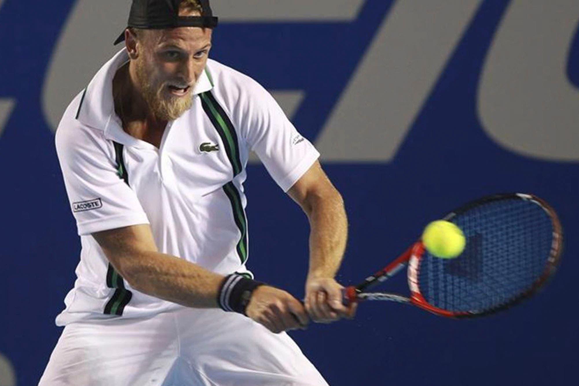 Australian Open: el tenista que se enteró de que tenía Covid-19 en pleno partido y el positivo del argentino Cerúndolo