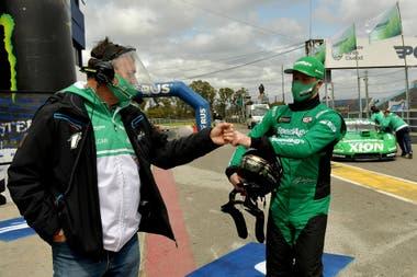 Alberto y Agustín Canapino, la fórmula familiar que ganó cuatro títulos de Turismo Carretera entre 2010 y 2019