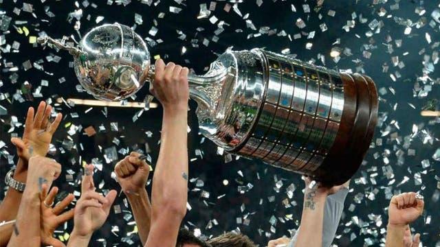 La Copa, la gran obsesión