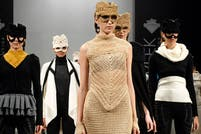 El diseño argentino viaja al London Fashion Week