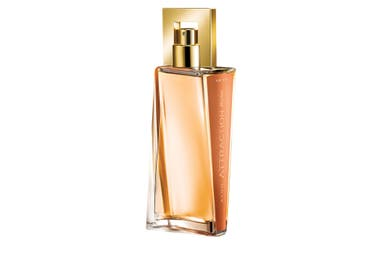 Oriental y amaderada(AVON, Attraction Rush for her, $990)