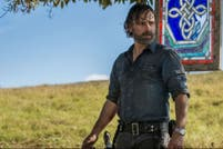 Andrew Lincoln abandonará The Walking Dead en su novena temporada