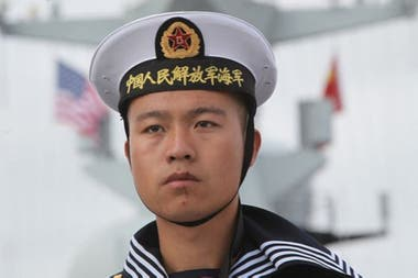 China busca crear la Armada más grande del mundo