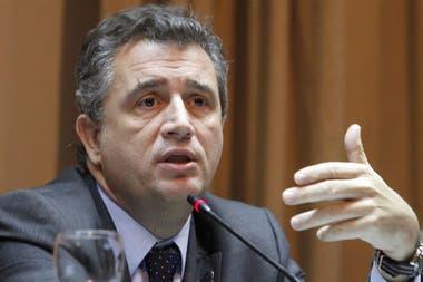 Luis Miguel Etchevehere ratificó que seguirá la baja de las retenciones a la soja