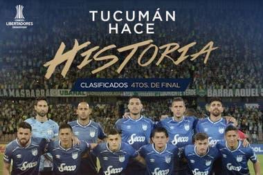 Lo Que Dejo La Historica Clasificacion De Atletico Tucuman El Descargo De Cristian Lucchetti Y El Cruce Con Jorge Almiron