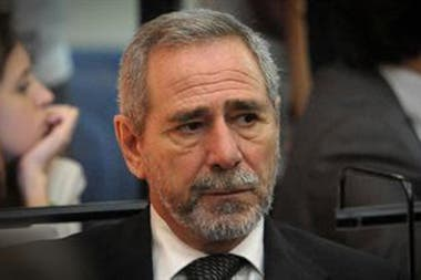 El lujoso departamento pertenece al exsecretario de Transporte Ricardo Jaime