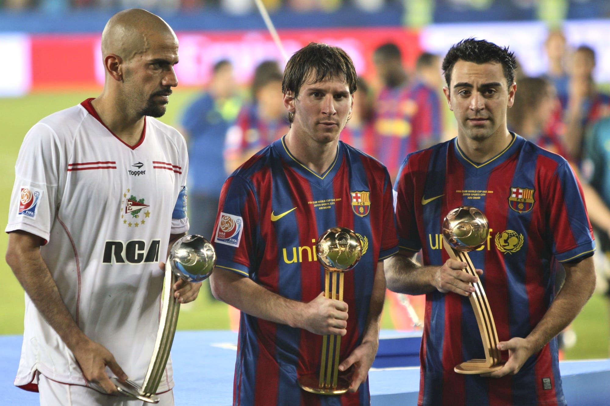 La maldición del Mundial de Clubes: las cinco decepciones del fútbol argentino