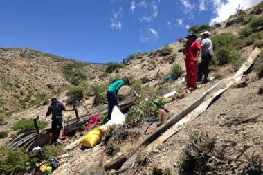 Ocurrió en Bolivia; los jóvenes habían viajado para competir en un torneo de fútbol