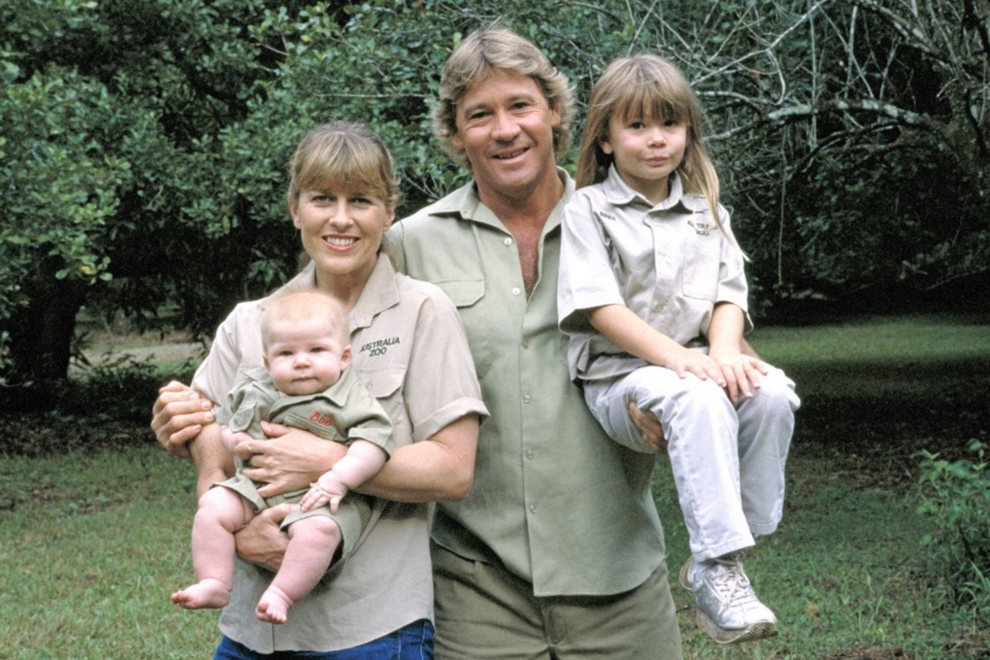 """Steve Irwin: Google celebra el legado del reconocido """"cazador de cocodrilos"""""""