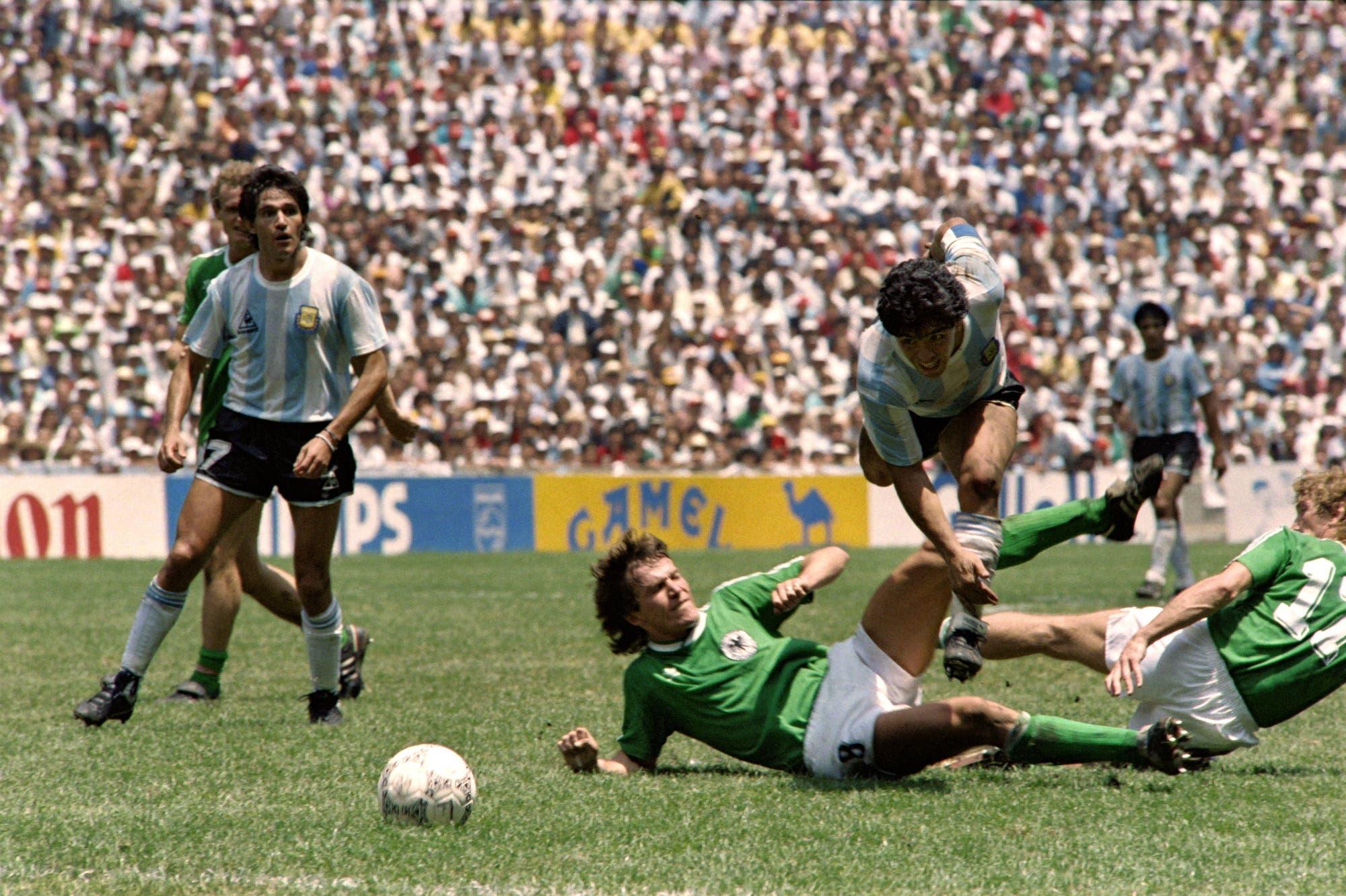 El deporte argentino que sabe jugar en equipo