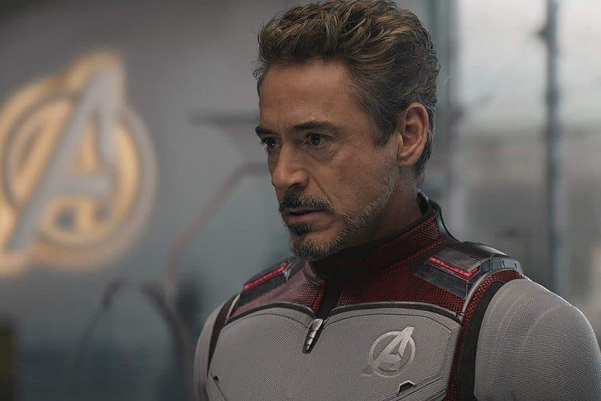 Regreso con gloria: Robert Downey Jr. volverá a ser Iron Man
