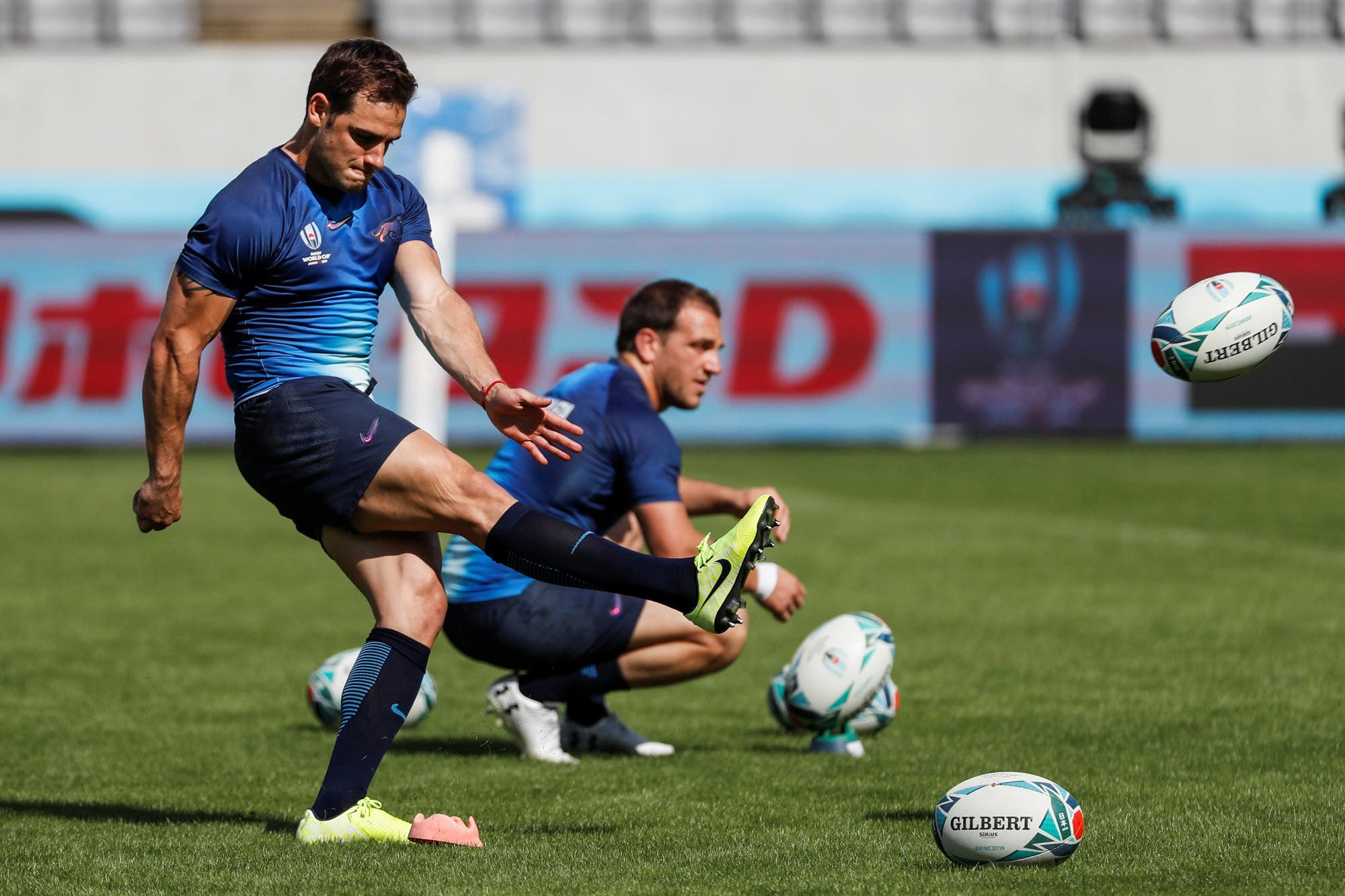 Mundial de rugby: los Pumas y Francia, ante un clásico siempre decisivo
