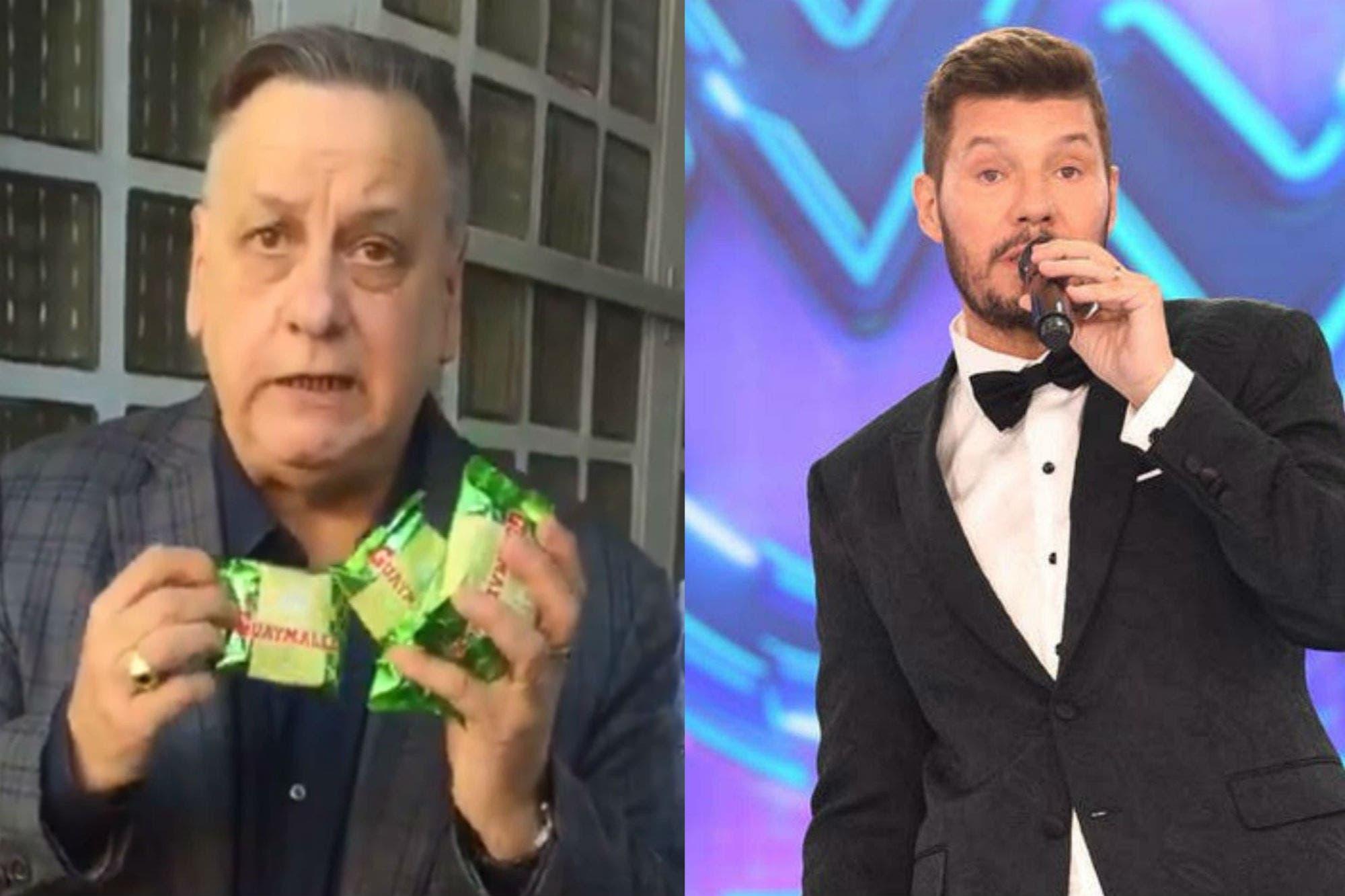 """El dueño del Guaymallén al Bailando 2020: """"Voy a dejar una puertita abierta"""""""