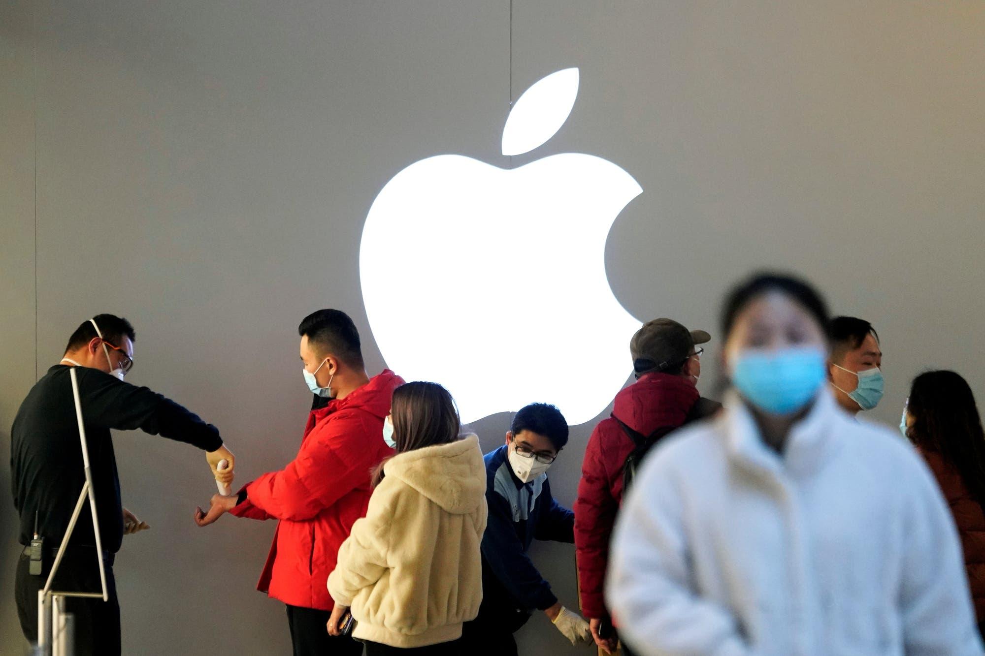 Coronavirus: cómo complica los planes de Apple para los próximos iPhones
