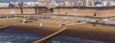 El programa también prevé obras de infraestructura en los centros turísticos