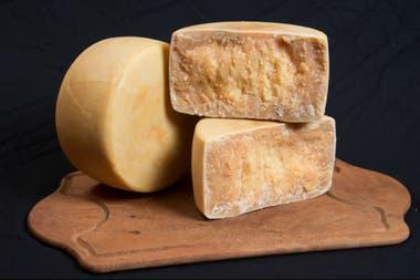 El queso de rallar será uno de los productos que se vendan al costo