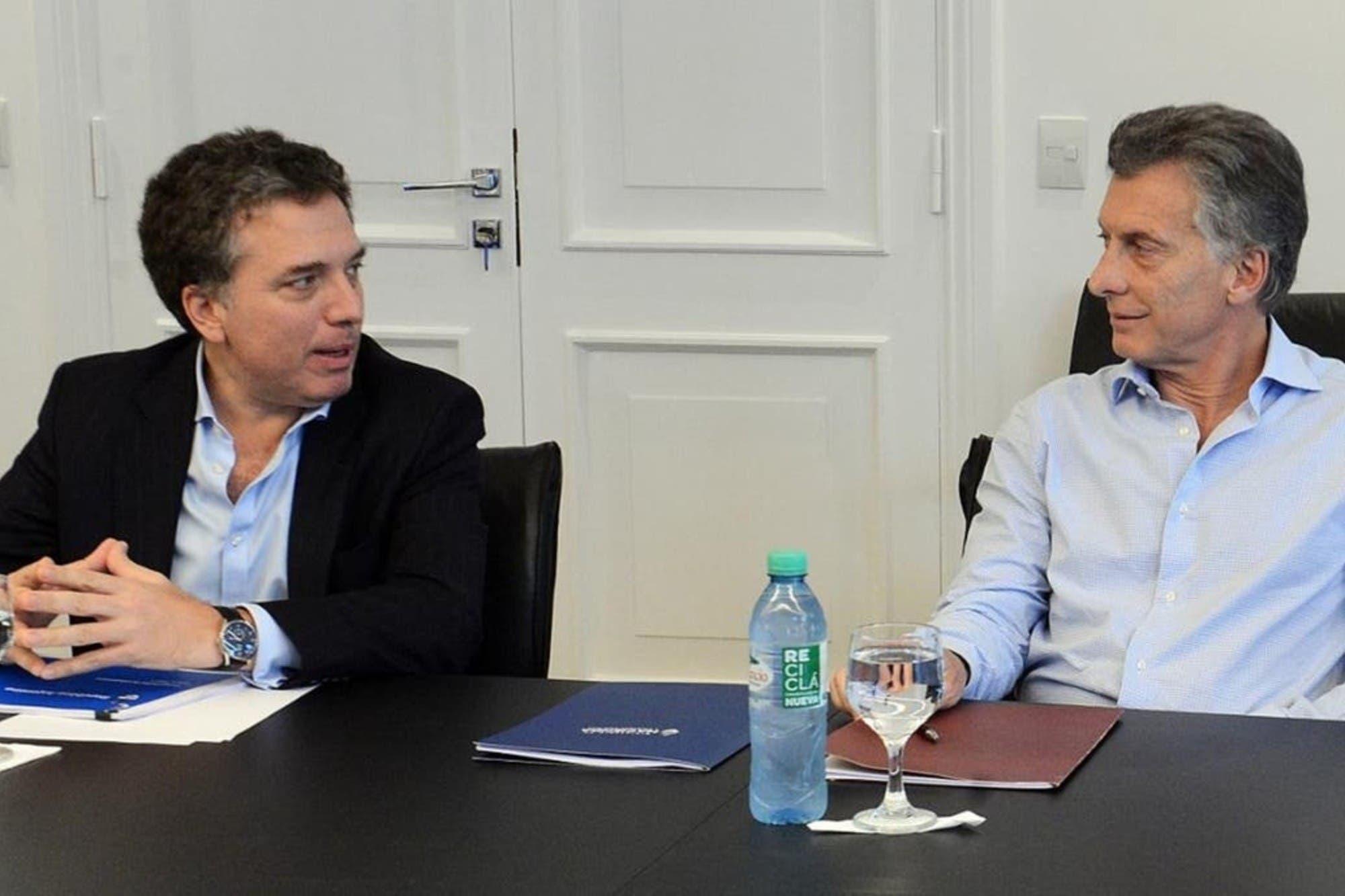 Concesiones viales: el juez Rodolfo Canicoba Corral llamó a indagatoria a dos exministros de Mauricio Macri