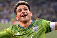 MLS: Seattle Sounders y Los Angeles FC, dos potencias del oeste se enfrentan en octavos de final