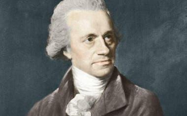 El astrónomo británico Herschell descubrió, además del planeta Urano, dos de las nebulosas que hoy la NASA decidió dejar de llamar por el nombre que él les puso