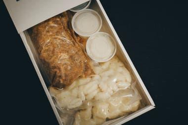 Las Box Gourmet del Intercontinetal Buenos Aires